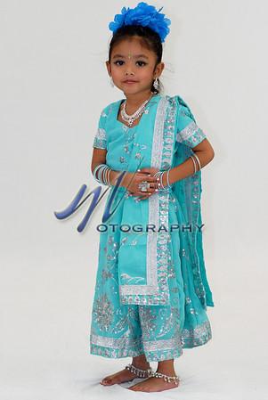 Natya Tilakam Dance