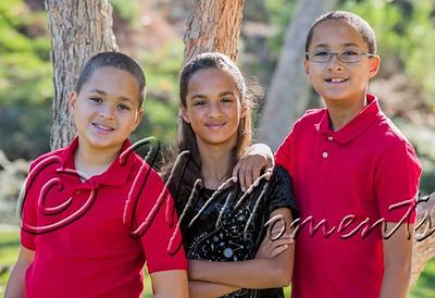 Beck Family