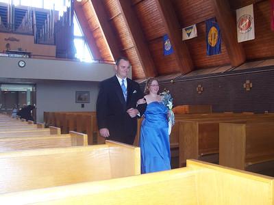 Cissy's Wedding