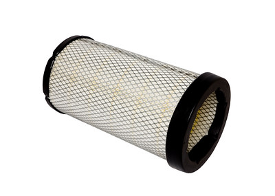 CATERPILLAR OUTER AIR FILTER 335 X 170 X 135MM LONG