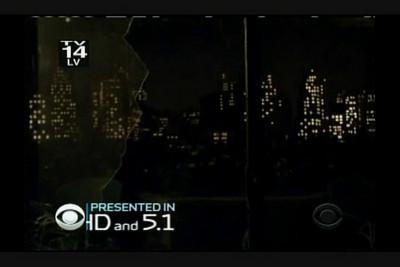 CSI:NY 6.03  Lat 40' 47' N / Long 73' 58' W