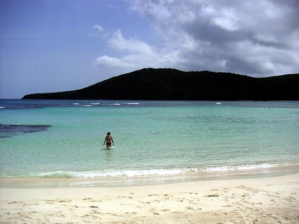 Culebra Beaches
