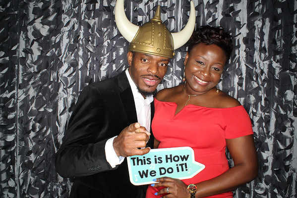 Costco Melville Holiday Party 2018 Photo Booth Pictures