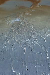 Amy Dixon - Sandscapes
