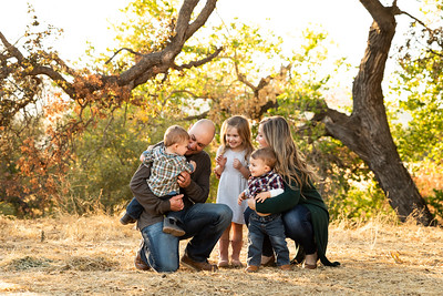 Traverso Family 2018