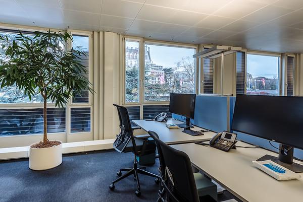 Flex Office G-P