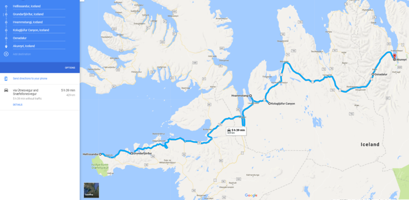 iceland road trip day 3