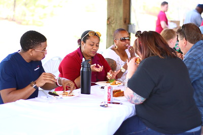 Capital One Spring Picnic 2019