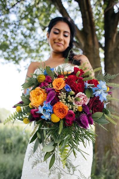 LeCapeWeddings Chicago Photographer - Renu and Ryan - Hilton Oakbrook Hills Indian Wedding -  254.jpg