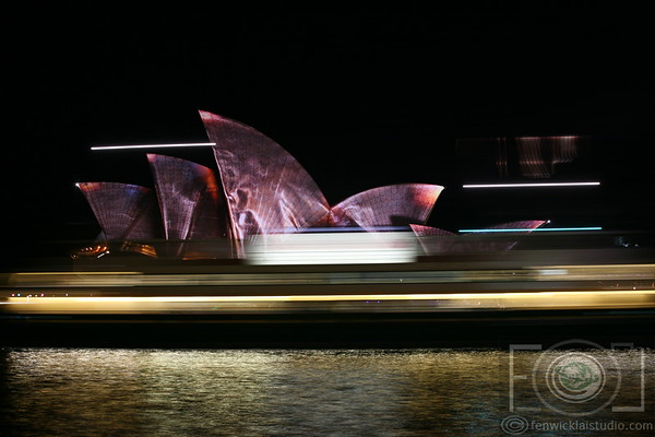 VividLights-TheSydneyOperaHouse