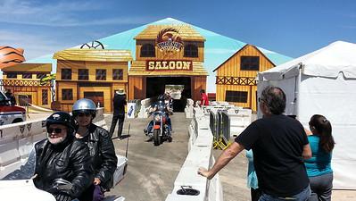 Phoenix Bikefest2014