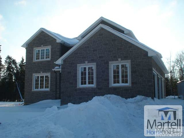 64 St. Andrews Dr. - Moncton