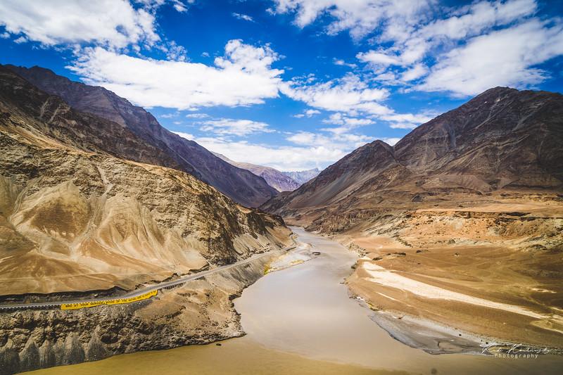 Indus & Zanskar