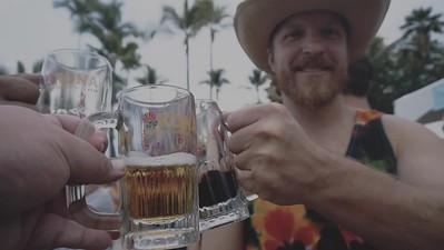 PRIMEFOOTAGE Hawaii