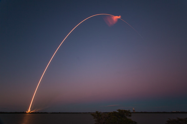 SES9 by #SpaceX