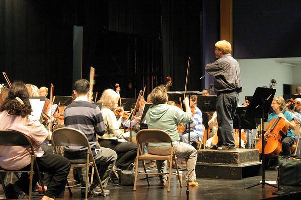Redwood Symphony
