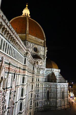Florence 2013