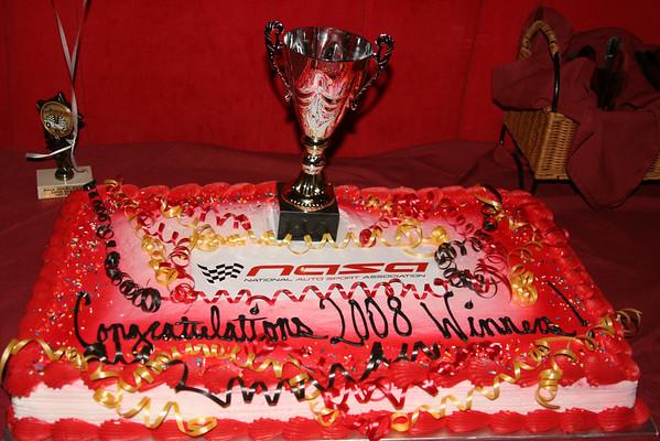 2008 SoCal Banquet