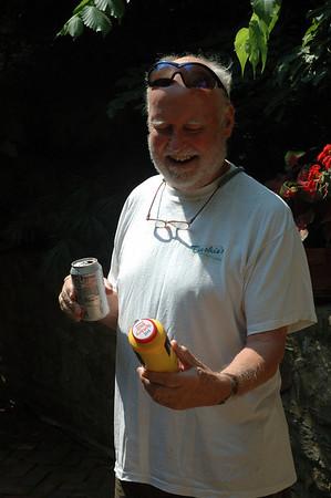 Peter's Monkey Butt - July 2008