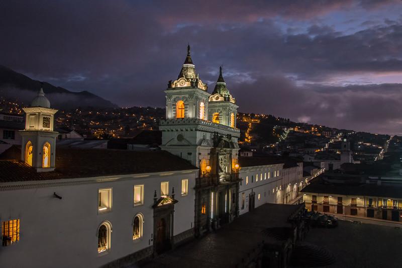 June 8 - Sunrise over Quito.jpg