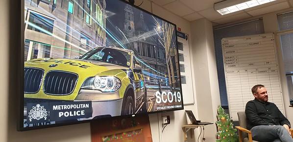 2019 December NJSACOP Professional Policing Practices Seminar - London
