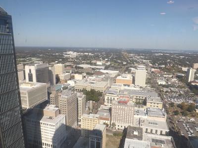 Random Downtown Jacksonville Skyline Images