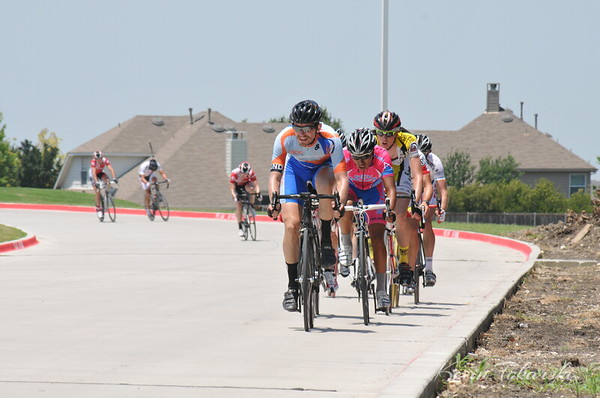 Texas Skill Based Criterium Championships - Men 2