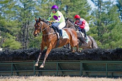 Warrenton - Race # 1-2