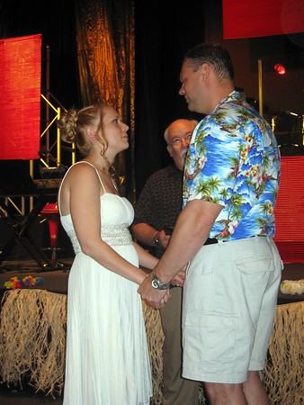Jim & Kelly's Wedding