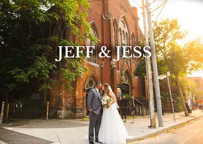 Jeff & Jess
