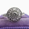 Tiffany & Co Circlet Ring 9