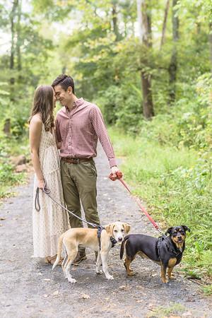 Dilan & Allison   Engagement