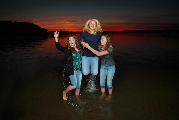 Sunrise Sunset 2014-09-19