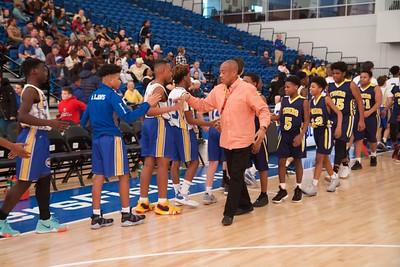 Boys Basketball Finals 2019