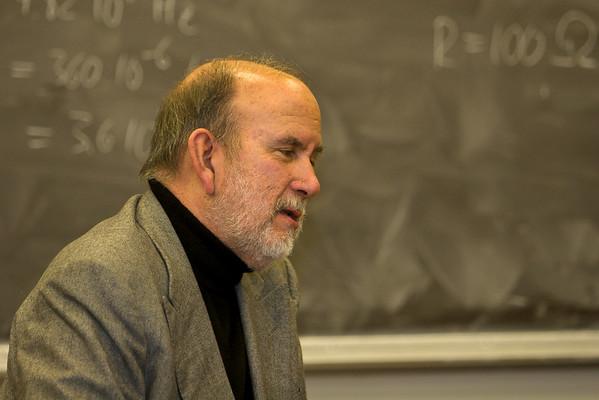 Michael Ledeen (10.20.08)