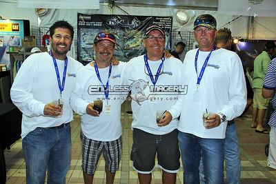 2011 World Sailfish Championship - Day 3 Awards