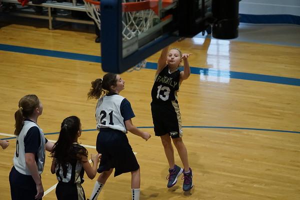 HFS Basketball Winter 2018-2019