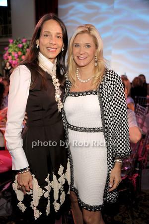 Marcia Mishaan, Michelle Swarzman photo by Rob Rich/SocietyAllure.com © 2014 robwayne1@aol.com 516-676-3939
