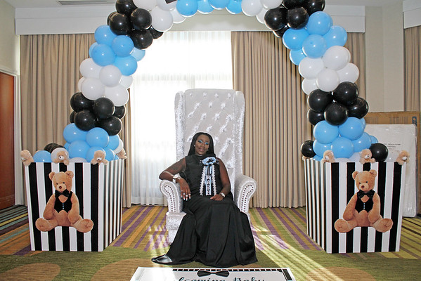 321 events (Baby Shower it's a boy)