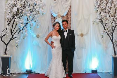 Tan & Phuong Wedding