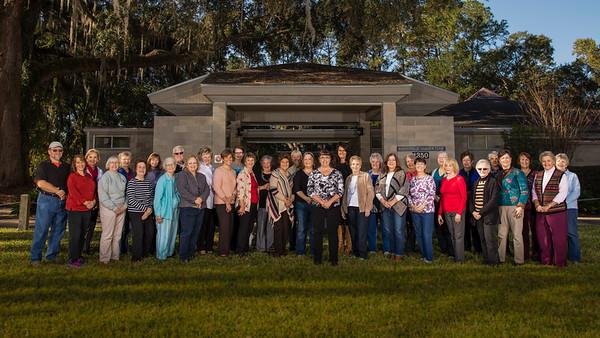 Gainesville Garden Club