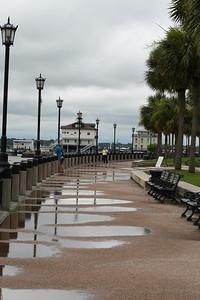 Charleston - June 2020