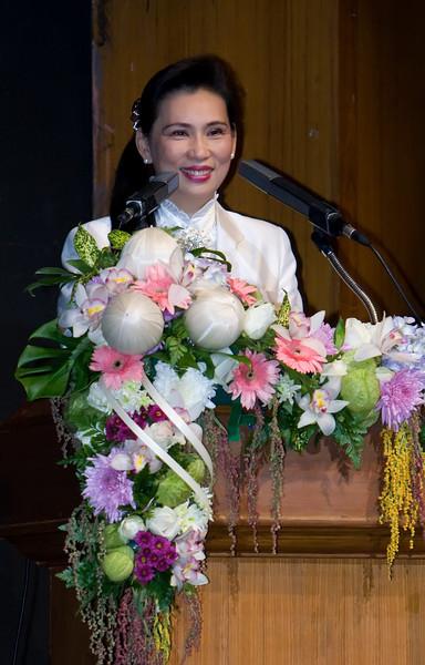Varee School Chiang Mai Show