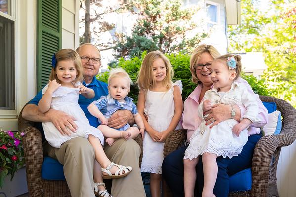 Ambort Grandparents