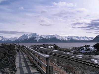 Alaska, Feb/Mar 2007