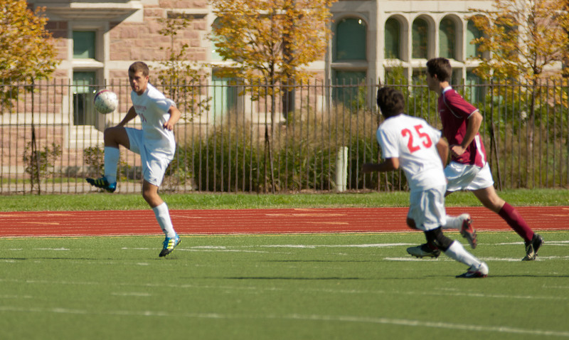 WUSTL vs CMU 2011