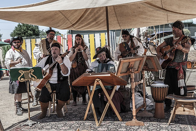 Medieval Fantasy Faire