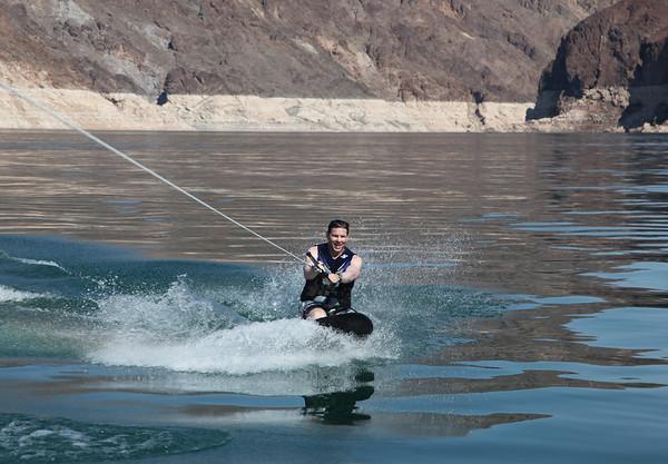 Lake Mead 2010