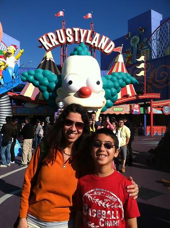 2012-02-19 Universal Studios