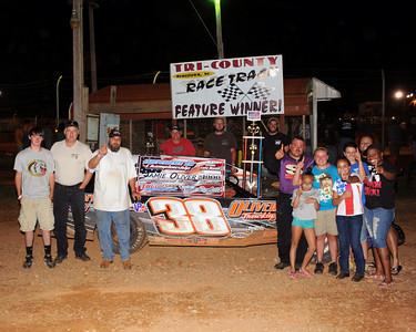 7/12/2013 Winners
